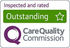 outstanding care commission